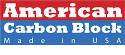 American Carbon Block -Manufacturers Certified Carbon Block Technology